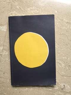 The Yellow World by Albert Espinosa