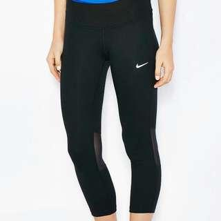 Nike Power Epic Crop Running Tights