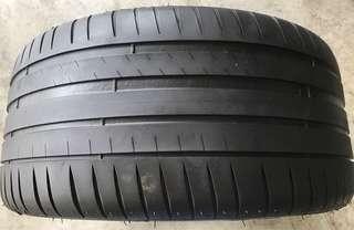 255/35/18 Michelin PS4 Tyres On Offer Sale
