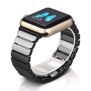 Nov sales Apple Iwatch series 4 / 3 / 2 / 1 - Ceramic strap