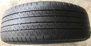 215/60/16 Bridgestone Turanza ER33 Tyres On Offer Sale