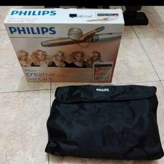 Catokan Philips Curly Set