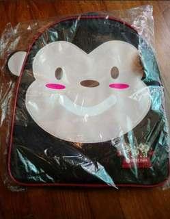 BNIP Children's Monkey bag