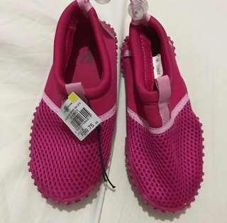 NEW Sugarkids Aqua Shoes size 28