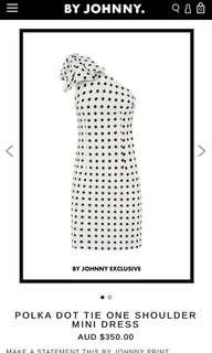 By Johnny Dress