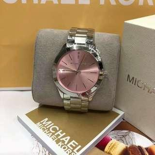 MK Womens Watch