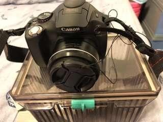 Canon SX40HS