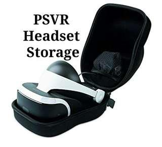 PSVR headset storage case PowerA PlayStation