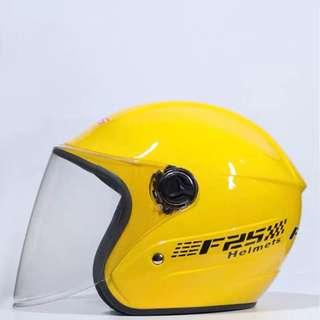 全新頭盔 Brand new Helmet
