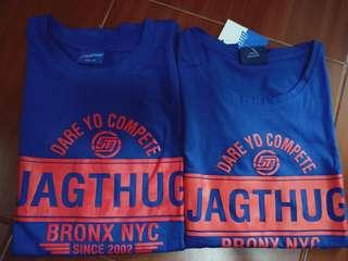 Jagthug Couple Shirt