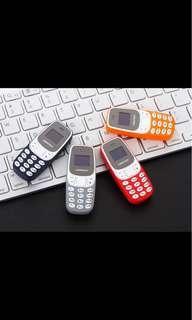 New phone L8star