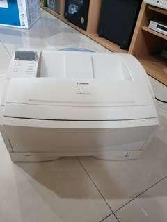 Canon LBP 2000 Laser Printer A3 A4 & letter size