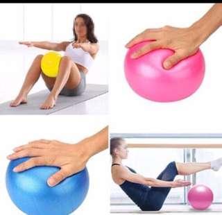 Instock! Yoga Sports Gym Ball 25cm