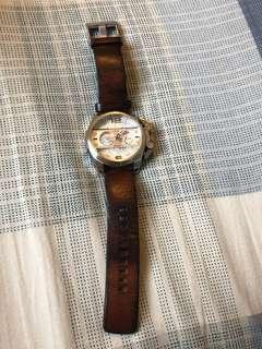 🚚 DIESEL手錶