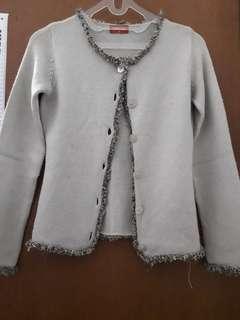 Jennifer Adler sweater