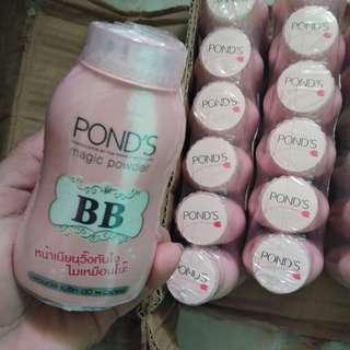 SALE!! POND'S BB MAGIC POWDER!! ✨🌟