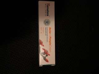 印度去粉刺痘痘膏New