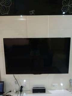 "NEGOTIABLE Sharp LC-50LE275X (50""Led Backlight Tv)"