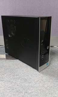 HP電腦, i5, 256G SSD, 8G ram