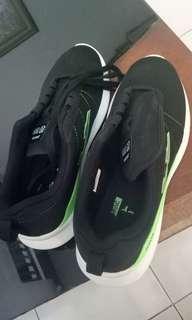 Joma running shoes asian para games edition