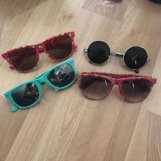 Kacamata Gaya Sunglasses