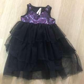 Cotton On Kids Tutu Dress