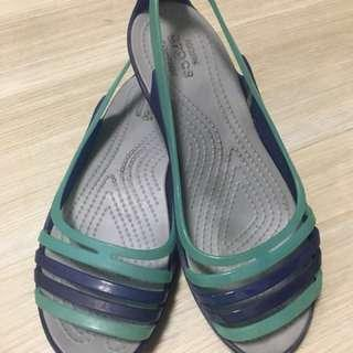 Original Crocs (Size 5)