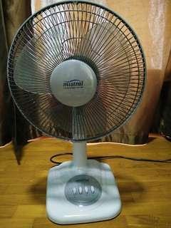 Mistral Table Fan
