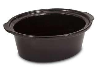 Replacement Slow Cooker Ceramic Pot