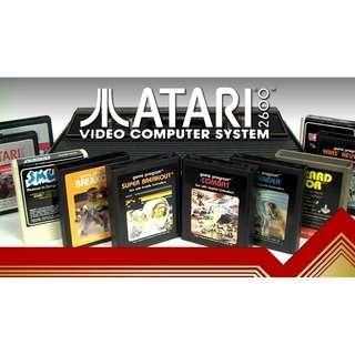 Atari posters