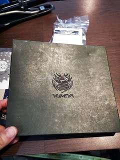 Shimano Yumeya Chain, limited edition