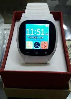 🚚 智慧型 藍牙手錶(可通話)