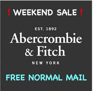 Abercrombie & Fitch / Hollister Tee