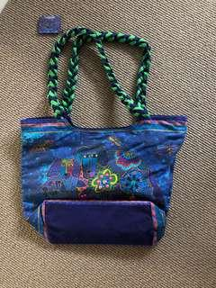 Hipster Handbag