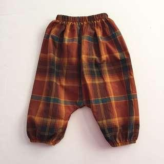 Pelikat Pants
