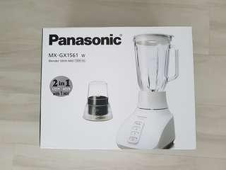 BN UNUSED Blender/Grinder 2-in-1