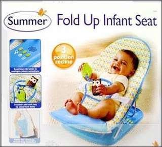 Summer fold up infant seat #jualanibu