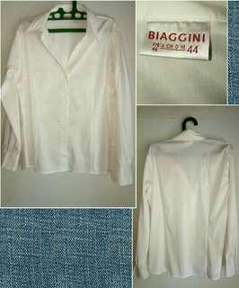 Shirt by Biaggini