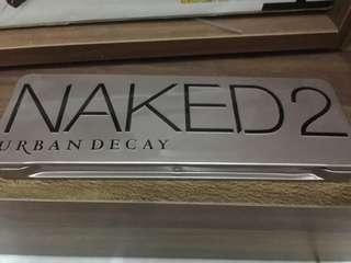 Eyeshadow Naked 2