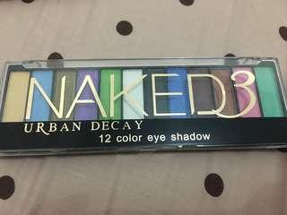 Eyeshadow Naked 3