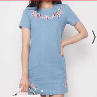 MDS Tilly Dress Size S