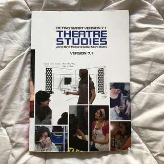 Theatre Studies Textbook (Acting Smart v7.1)
