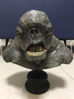 Rare Lord of the Rings - Cave Troll Bust
