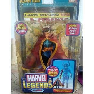 Marvel Lagends 2005: Dr. Strange
