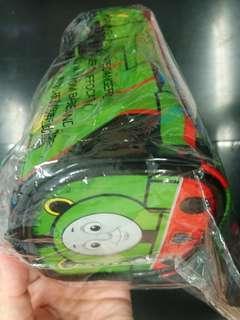 正品🆕🈹 Thomas拉鏈大筆袋