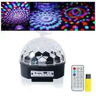 USB disco ball