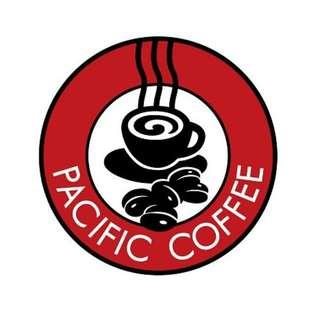 PACIFIC COFFEE TALL SIZE 標準裝電子換領券
