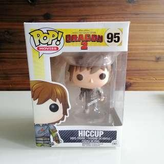 Funko Pop Hiccup #095