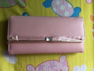 3-Folds Long Wallet