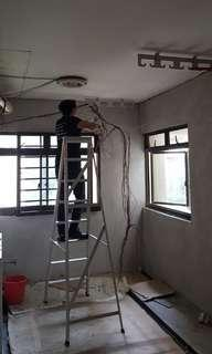 Low price for electrical and renovation services islandwide